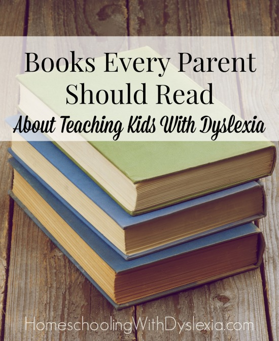 Understanding Dyslexia And The Reading Brain In Kids Mindshift >> Books Every Parent Should Read About Teaching Kids With Dyslexia