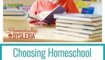 Choosing The Best Homeschool Language Arts Curriculum For Kids With