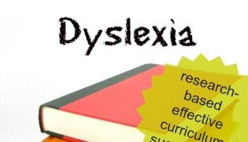 homeschool reading curriculum for kids with dyslexia