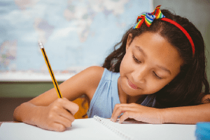 Homeschooling With Dyslexia:  How Dyslexics Learn