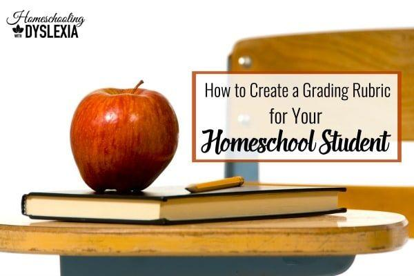 How to Create a Grading Rubric