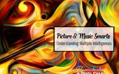 The Artistic Smarts: Picture & Music Intelligences