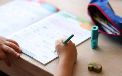 What I Wish I'd Known Before I Started Homeschooling