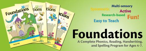 foundations image
