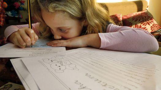 Homeschooling in Spain