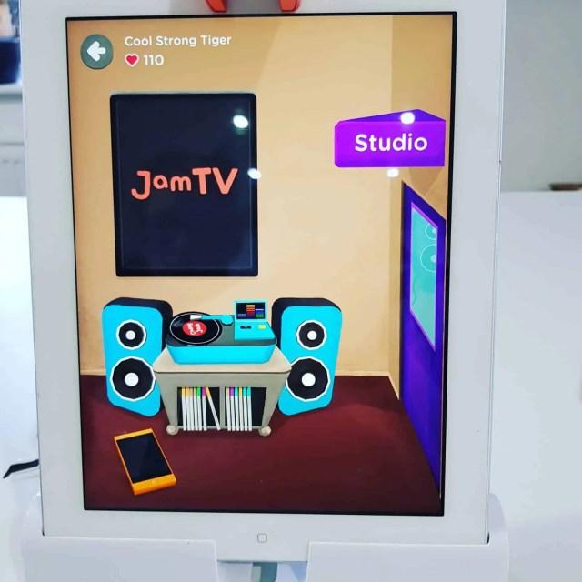 Osmo Coding Jam Studio