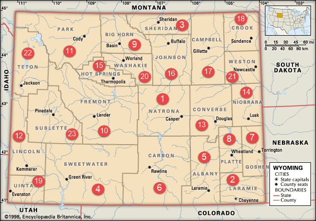 WyomingCountyMap_withNumbers
