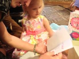 Zalie's 4th Birthday 017
