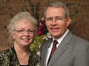 David & Linda Watkins