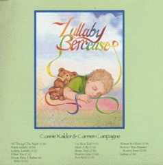 MUSIC REVIEW: Emile Campagne, Connie Kaldor-Lullaby Berceuse