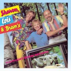MUSIC REVIEW: Sharon, Lois & Bram–Elephant Show