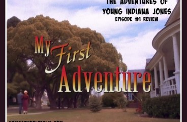 The Adventures of Young Indiana Jones, episode 1