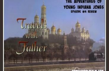 The Adventures of Young Indiana Jones, episode 4