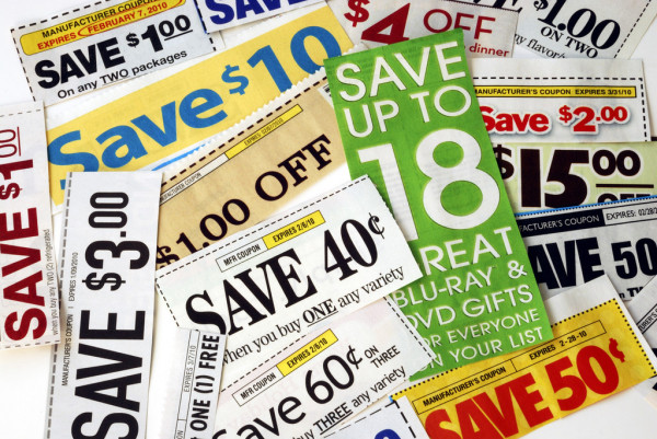 Coupon Basics