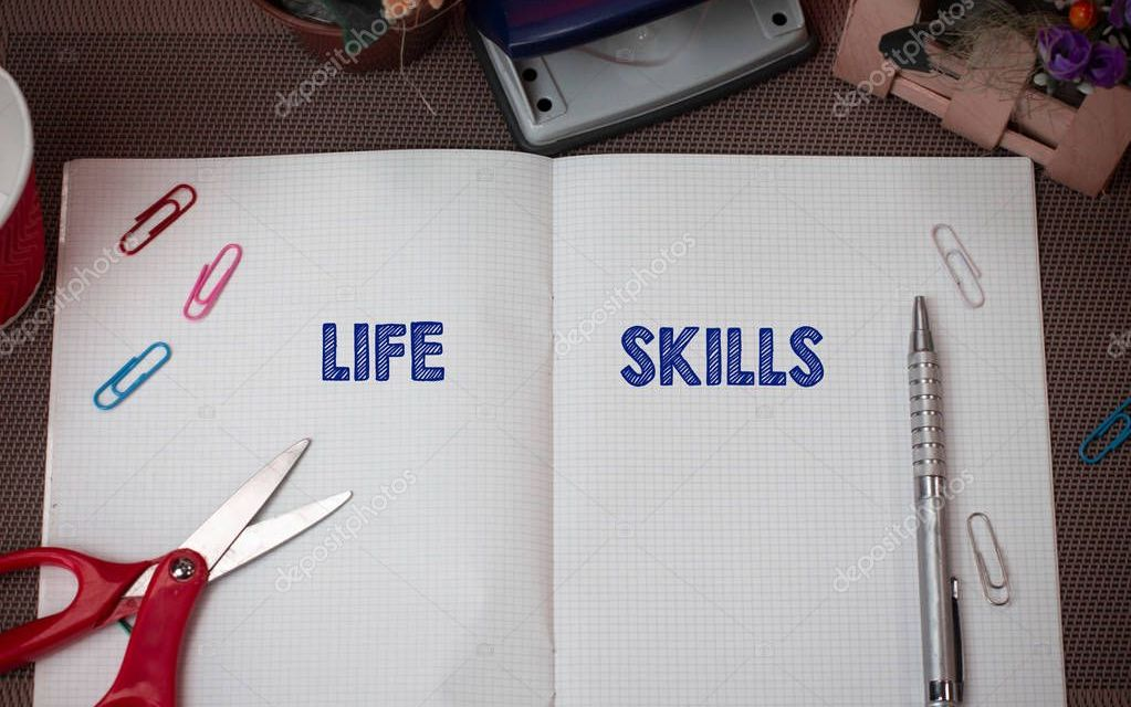 Give Your Child Life Skills for a Lifetime