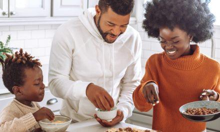 Cooking Skills and Life Skills