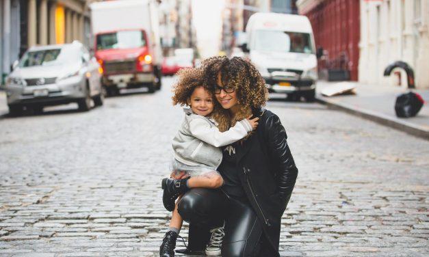 raising successful children