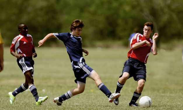 Team sports for your special needs child?