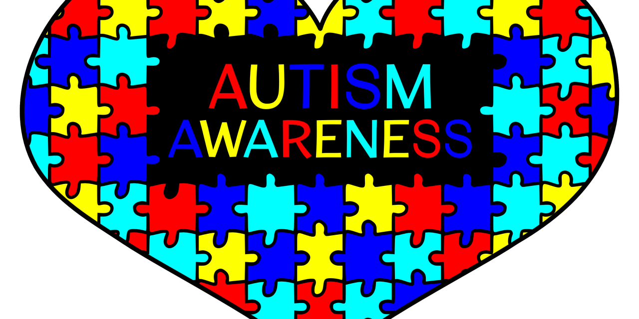 AUTISM IS NOT A PUZZLE..
