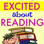Reading For Kids Struggling Readers