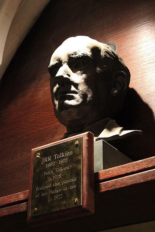Famous Homeschoolers: J. R. R. Tolkien