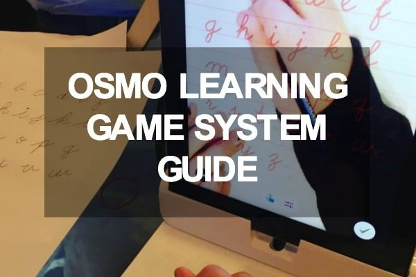 Osmo Review for Homeschool and Learning At home