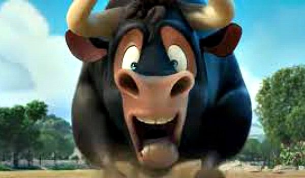Ferdinand the Bull Lesson Plans