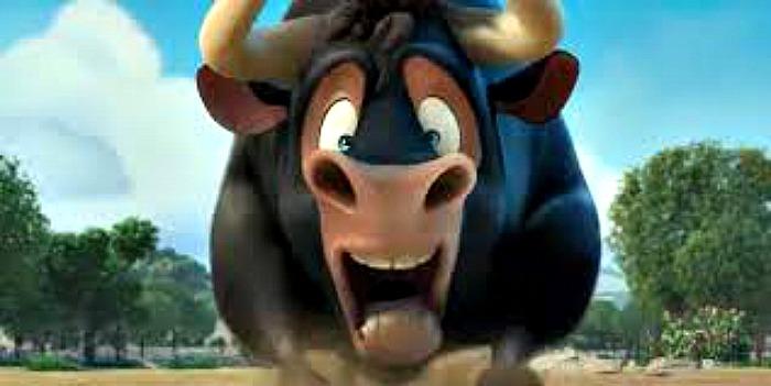 Ferdinand the Bull Lesson Plans