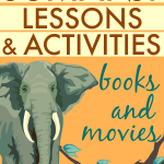 Jumanji Lesson Plans and Activities