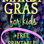 What Is Mardi Gras for Kids