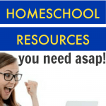 27 Free Homeschool Deals, Resources, Curriculum
