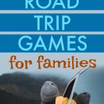 Super Fun Road Trip Games