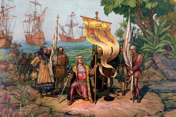 23 Christopher Columbus for Kids Activities and Real Deal with Columbus Day