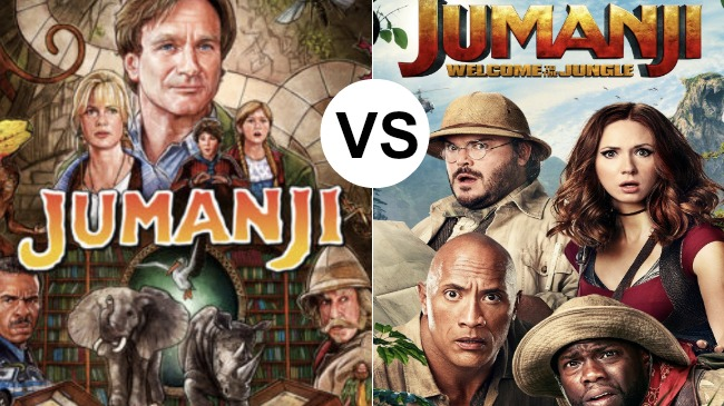 29 Jumanji Movies and Books Lesson Plans and Activities