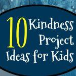 10 EASY RANDOM ACTS OF KINDNESS IDEAS