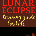 19 Lunar Eclipse Lesson Plans + Free Printable | Comprehensive Guide to Lunar Eclipse Learning