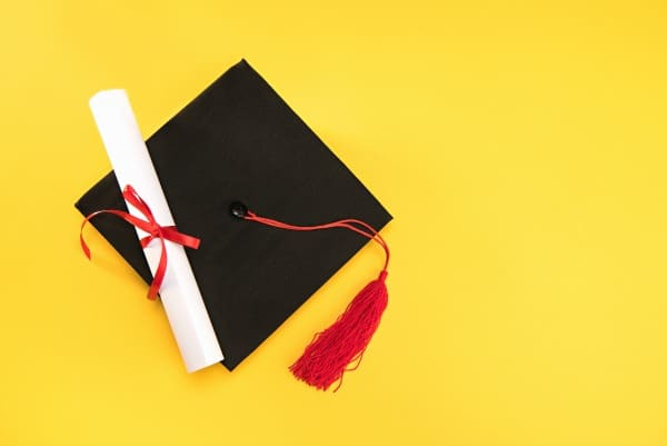 12 Homeschool Graduation Ceremony Tips plus Virtual Graduation Ideas