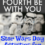 May the Fourth Be With You Star Wars Day Party