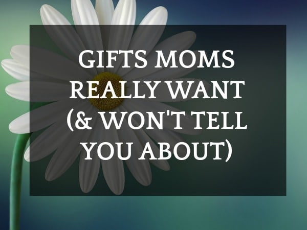 Mother's Day Unique Gifts and How To Celebrate Mother's Day At Home