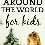 Christmas Traditions and 13 Christmas Around the World Lesson Plans
