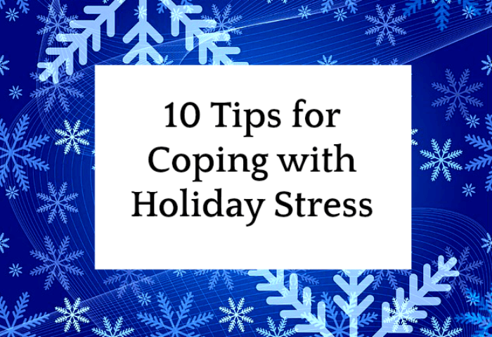 Decrease Holiday Stress: 10 Tips from the Frozen Movie
