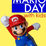 21 Ideas for Mario Day Fun for Kids