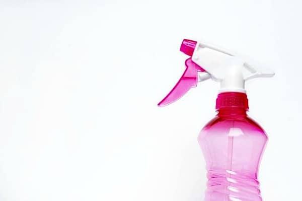 Homemade Cleaner