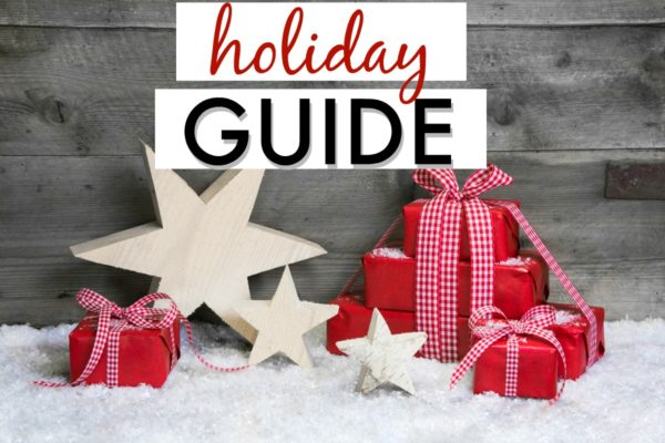 Holiday Gift Guide For Parents
