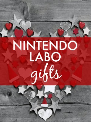 nintendo labo review