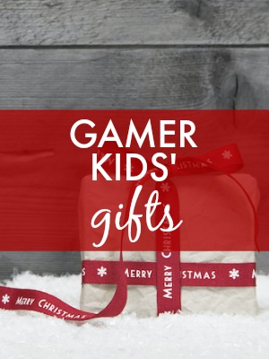 top gamer holiday gifts