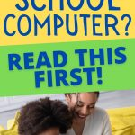 HOW TO BUY A HOMESCHOOLING COMPUTER