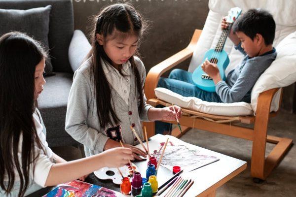 What Is Eclectic Homeschooling
