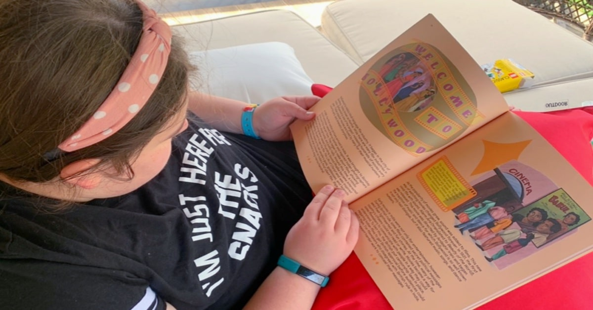 What Are the Best Homeschooling Resources teen girl reading homeschool curriculum