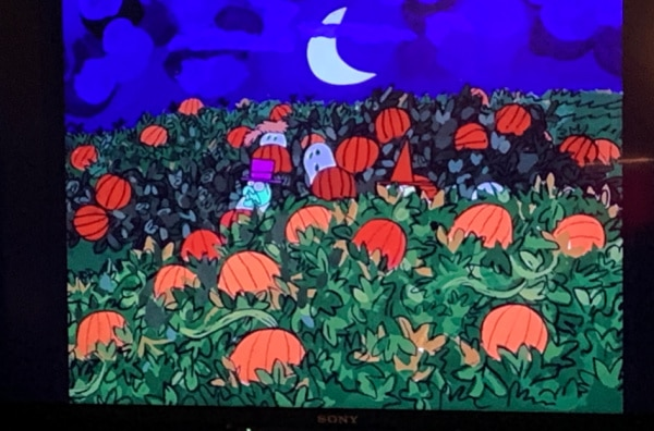 Lesson Plans For The Great Pumpkin Charlie Brown